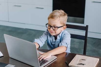 Nauka w domu – co jest niezbędne dla dziecka