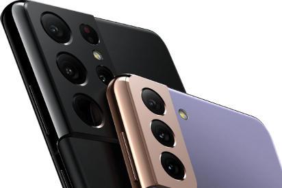 Samsung Galaxy S21 5G – pierwszy flagowiec 2021